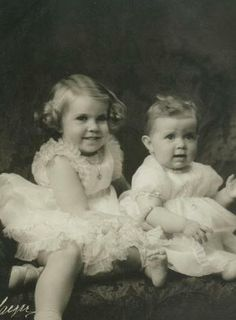 The sisters of King Carl XVI Gustaf of Sweden