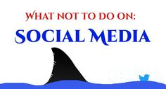 Top Social Media Marketing Mistakes made by Estate Agents -