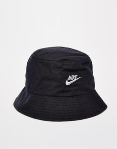 Image 3 of Nike Futura Bucket Hat