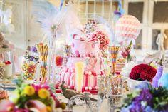 Enchanted Photo Shoot | Ruby and Stardust #wedding #love #timburton #fantasy Shot by www.slr-weddingphotography.co.uk Styled by www.ruby-weddings.co.uk