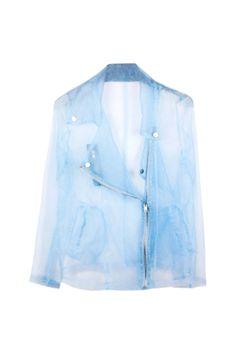 Sun Protection Blue Coat $40.99