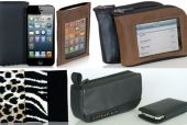 Waterfield SFBags iPhone 5 Cases cater to all your smartphone travel needs