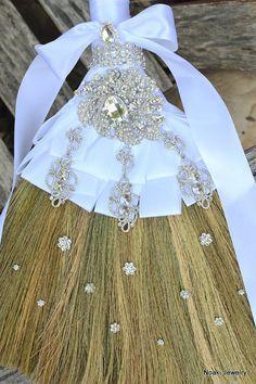 9 Best Wedding Broom Ideas Images Wedding Broom Celtic Wedding