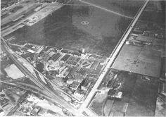 Zakłady lotnicze, 1935