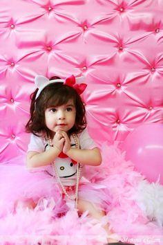Hello Kitty Photo Opp!