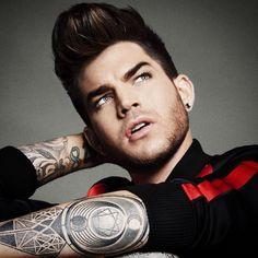 Single review: Adam Lambert - 'Ghost Town'  - Sugarscape.com