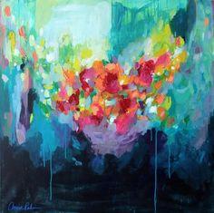 """""""Bora, Bora"""" - Fine Art Print – Amira Rahim Art"""