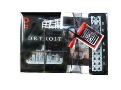 Detroit Gift Set by the313collective on Etsy