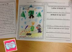 Learning to the Core: Close Reading in Kindergarten and 1st Grade