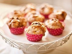 """1,724 Likes, 13 Comments - @cookingchannel on Instagram: """"Your prayers have been answered: How to Make Monkey Bread Muffins. [Recipe in bio]"""""""