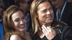 Brad Pitt And Angelina Jolie Are Putting Their 'Raw ...
