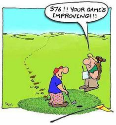 Indisputable Top Tips for Improving Your Golf Swing Ideas. Amazing Top Tips for Improving Your Golf Swing Ideas. Golf Humor, Funny Golf, Golf Quotes, Funny Quotes, Golf Sayings, Humor Quotes, Golf Etiquette, Joke Of The Day, Inca