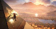 'Assassin's Creed' trailer reveals mysterious Egyptian enemies  https://www.engadget.com/2017/09/14/assassins-creed-trailer-reveals-mysterious-egyptian-enemies/