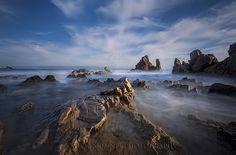 Spinal Curve - Corona Del Mar - Steve Skinner, Flickr