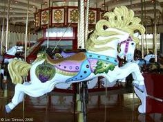 Image detail for -Dewey Talks about Oregon Carousels | Wilsonville Public Library Blog