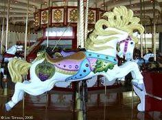 Carousel in Oregon