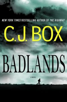 Edgar Award-winning, New York Times bestselling author C.J. Box is back with a masterpiece of suspense set in a time and place that readers won't soon forget.