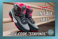 Ewing x Staple Pigeon On Sale For $85, Retail $150!