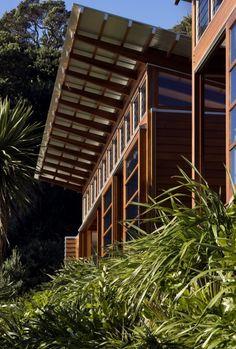 CROSSON CLARKE CARNACHAN ARCHITECTS   Step Island Retreat » Archipro