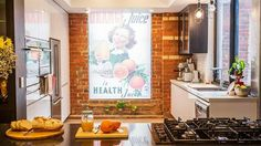 The Block - Kitchen Reveals www.sundayandco.com