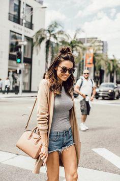 Beverly Hills Anniversary Trip | Hello Fashion