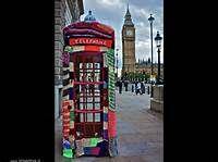 Guerilla Crochet - Bing Images