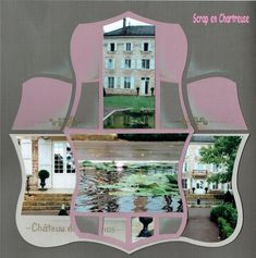 Chateau de luponnas 1