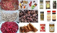 Dry Chinese spices go beyond Chinese five spice powder and can sometimes be confusing so this is a reference for the Chinese spices we use in our recipes Chinese Spices, Chinese Five Spice Powder, How To Cook Broccoli, Cooking Broccoli, Asia Food, Traditional Chinese Food, List Of Spices, Wok Of Life, Homemade Seasonings