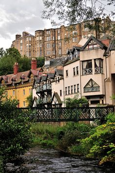 Edinburgh, Scotland       #travel #holiday #Scotland