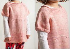 Epona pattern by @/ karen / few stitches a day