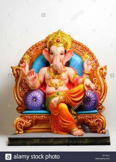 Ganesh Ji Images, Hanuman Images, Ganesha Pictures, Shri Hanuman, Shree Ganesh, Durga, Krishna, Ganesh Idol, Ganesha Art