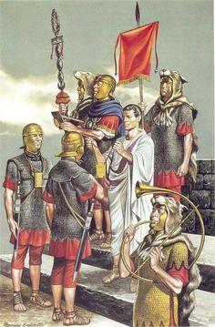 Ancient Rome - Caesar