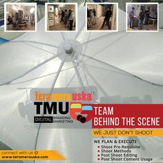 Teramerauska (TMU) provides end to end Digital Branding & Marketing solutions for your business. Consult today for brand building, marketing services etc. Digital India, Outdoor Shoot, Brand Building, Digital Marketing Services, Real People, Behind The Scenes, Branding, How To Plan, Brand Management