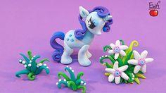 My Little Pony Polymer Clay Tutorial