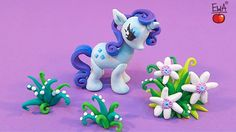 My Little Pony Polymer Clay Tutorial