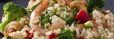 Thaise ronde rijst salade | Jacqueline van Lieshout, Detox-coach