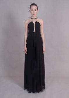 la chambre miniature SS 2014 One Shoulder, Formal Dresses, Collection, Design, Fashion, Miniature Rooms, Dresses For Formal, Moda, Formal Gowns