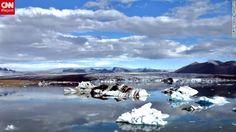 Vatnajokull National Park, Iceland