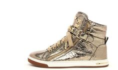 Sneakers Michael Kors: speciale Holiday capsule collection Natale 2012 #sneakers #lasneakerdellasere