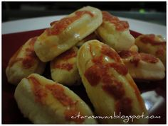 Recipes today - Cheese Butter Fingers Cookies