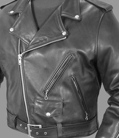 Vanson Leathers Inc. - Detail1 - TBIR - THUNDERBIRD - Mens - Vanson Leathers Inc.