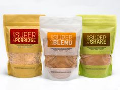 The Dr Gaye Super-Shake product is grain-free, gluten-free, sugar-free, dairy-free, 100% raw, unprocessed & vegetarian. The range offers high performance shakes that deliver tasty nutrients and vitamins which fit into a busy life-style.