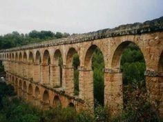 El Legado Monumental del Imperio Romano en Hispania