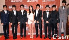 Will 'Running Man' win best program on SBS Entertainment Awards? Running Man Song, Running Man Cast, Running Man Korean, Ji Hyo Running Man, Top Korean Dramas, Korean Tv Shows, Korean Celebrities, Celebs, Drama Funny