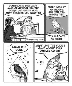 Here Are 100 Hilarious Harry Potter Jokes To Get You Through The Day