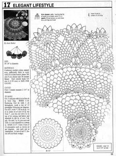 Decorative Crochet Magazine 79 - 12345 - Álbumes web de Picasa