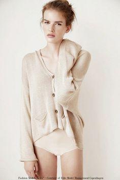 Dorota Kullova | Elite Model