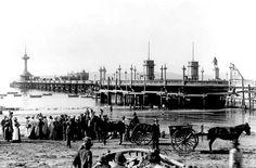 Rogge Bay 1900 | Flickr - Photo Sharing!