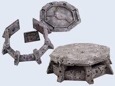 Battlefield Bunker (1)