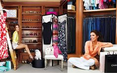 7 Tough Love Commandments for Cleaning Your Closet